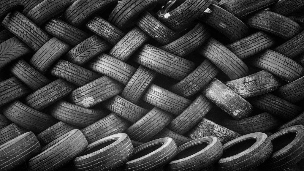 Automobil Reifen Gebrauchsmuster verkauf