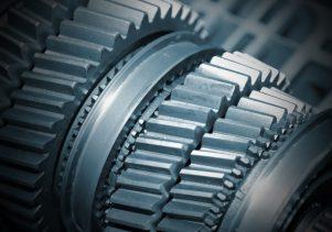 Getriebe Patent