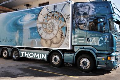 thomin-truck YK2020